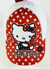 Hello Kitty babypet wit 50 cm - 12-24 maanden