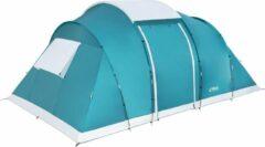 Blauwe Bestway Pavillo Family Ground 6 - zespersoons tent