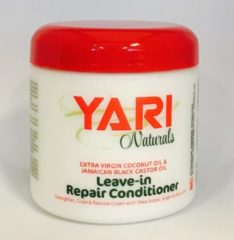 Yari Naturals Leave in repair Conditioner 475ml