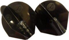 Korda Spare Marker Flights - Black - Zwart