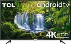 "TCL 65P615 tv 165,1 cm (65"") 4K Ultra HD Smart TV Wi-Fi Zwart"