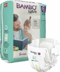Bambo Nature Baby Luiers 6 XXL 16-30kg 20ST - BOYS and GIRLS