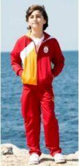 Rode GSSTORE Galatasaray trainingspak 5-6 jaar