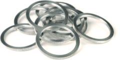 Klusgereedschapshop Stehle Reduceerring dikte 1.8 x diameter 20-16mm