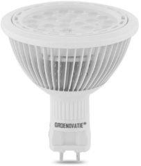 Rode Groenovatie G12 LED Spot CDM-T PAR30 17W Warm Wit
