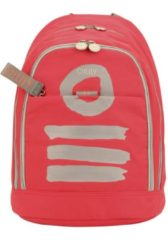 Rosa Oilily Fun Nylon BackPack LVZ OILILY 303 pink