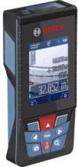 Laserafstandsmeter Bosch Professional GLM120C Prof. Meetbereik (max.) 120 m Kalibratie conform: Fabrieksstandaard (zonder certificaat)
