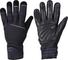 BBB Cycling BWG-32 WaterShield - Fietshandschoenen - Wind en waterdicht - Maat M - zwart