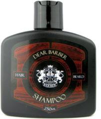 Fuente Menta Herbal Shampoo 100ml