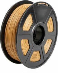 SUNLU PLA filament 1.75mm 1kg Bruin