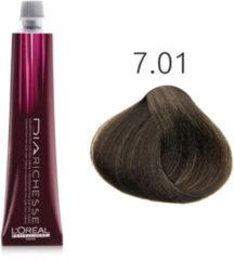 L'Oreal Professionnel L'Oréal - Dia Richesse - 7.01 - 50 ml