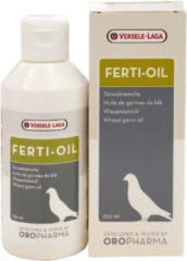 Versele-Laga Oropharma Ferti-Oil Tarwekiemolie - Duivensupplement - 250 ml