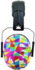 Blauwe Banz - Kidz Earmuffs Design Geo- (2-10 jaar)