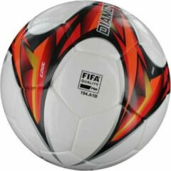 Witte SoccerConcepts Fifa Approved Wedstrijdbal Edge
