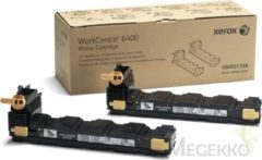 XEROX WorkCentre 6400 waste toner container standard capacity 44.000 paginas 1-pack