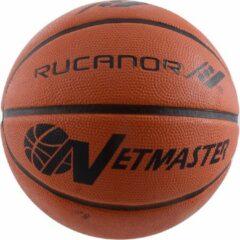 Rucanor BasketbalKinderen en volwassenen - oranje
