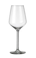 Transparante Royal Leerdam Carré Wijnglas 38 cl - 6 stuks