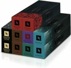 Nespresso Discovery pakket Koffie capsules 100 cups