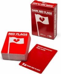 Skybound Games Dark Red Flags Expansion
