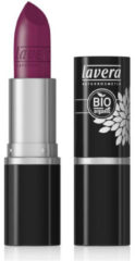 Lavera Lipstick colour intense purple star 33 1 Stuks