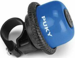 Bel Puky voor Pukylino - Wutsch - Fitsch blauw