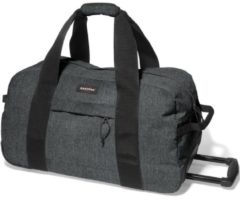 Authentic Collection Container 65 2-Rollen Reisetasche 65 cm Eastpak black denim