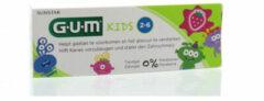 GUM Tandpasta Kids - 3x 50 ml - Voordeelverpakking