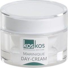 Dynamic24 Koskos Gesicht Day Cream Marinique 50ml Tagescreme Falten Feuchtigkeits Creme
