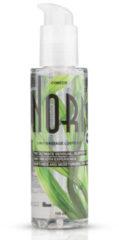 Transparante Cobeco Nori 2 in 1 Massage & Glijmiddel Waterbasis - 150 ml