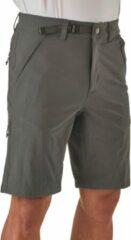 Grijze Patagonia - heren - Stonycroft Shorts 10 inch - Maat 34