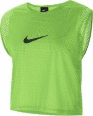 Nike Trainingshesje - Maat S - groen/zwart