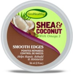 SofnFree Sofn'free GroHealthy Shea & Coconut Smooth Edges 56ml