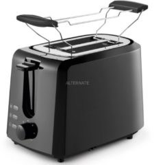 Toaster TA 4620 Grundig Schwarz