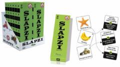 Creativamente Kaartspel Slapzi Karton Groen 189-delig (fr)