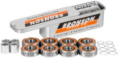 Bronson Speed Co. G3 skateboard lagers