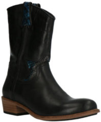 Blauwe Giga Shoes 8594