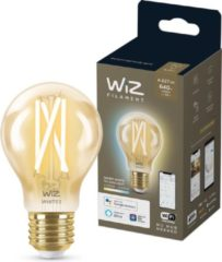 WiZ Connected Lamp E27 Goud 50W Koel tot Warmwit Licht