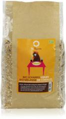 Via Organica Bio Scharrelgraan - Kippenvoer - 4 kg Bio
