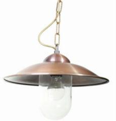 KS Verlichting Landelijke hanglamp Vienna aan ketting KS 1244