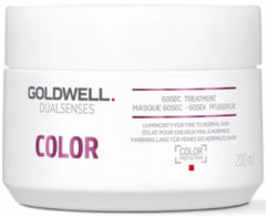 Merkloos / Sans marque Goldwell Dualsenses Color 60 sec. Treatment 200ml