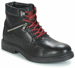 Zwarte Laarzen André MORRO
