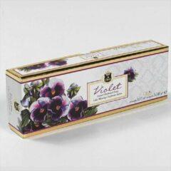 Olivos Lux Violet Zeep