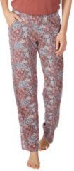 Skiny Schlafhose ´´Desert Garden´´, Blumenprint