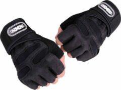 Topco Sporthandschoenen - Zwart L