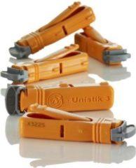 Owen Mumford Unistik 3 veiligheidslancet Extra 100 stuks (bloedglucose meten)
