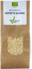 Vitiv Quinoa gepoft bio 100 Gram