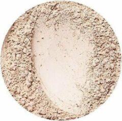 Goudkleurige Annabelle Minerals - Podkład mineralny rozświetlający Golden Fair 4g