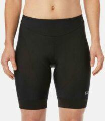 Zwarte Giro Women Chrone Expert Short Black M
