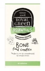 Royal Green Royal groen Bone Food Complex Tabletten 60st