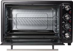 Zwarte Adler AD 6010 - Elektrische oven - 45 liter - 2000 Watt